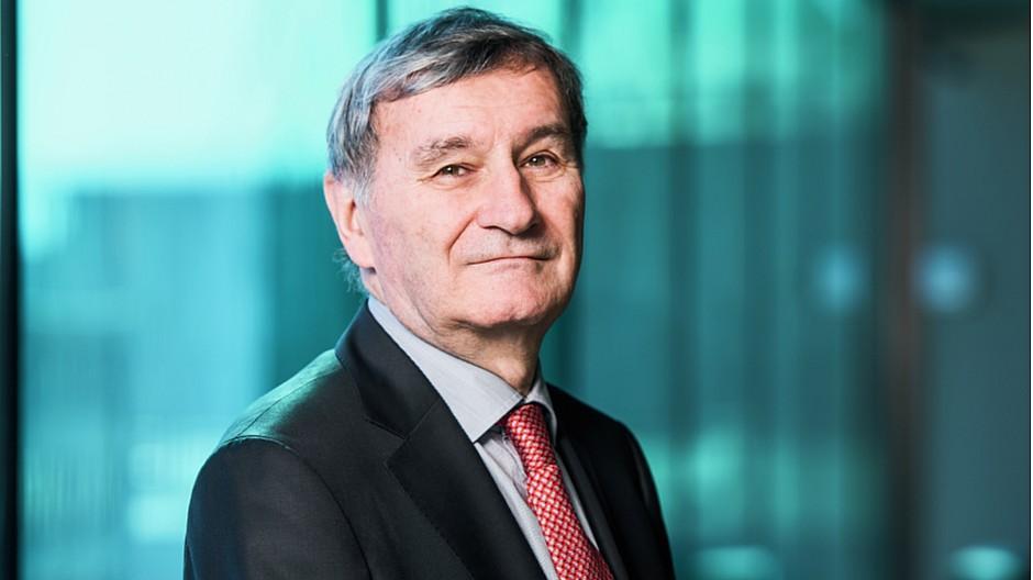 Roger Blum: Nörgeler geht Ombudsmann auf die Nerven