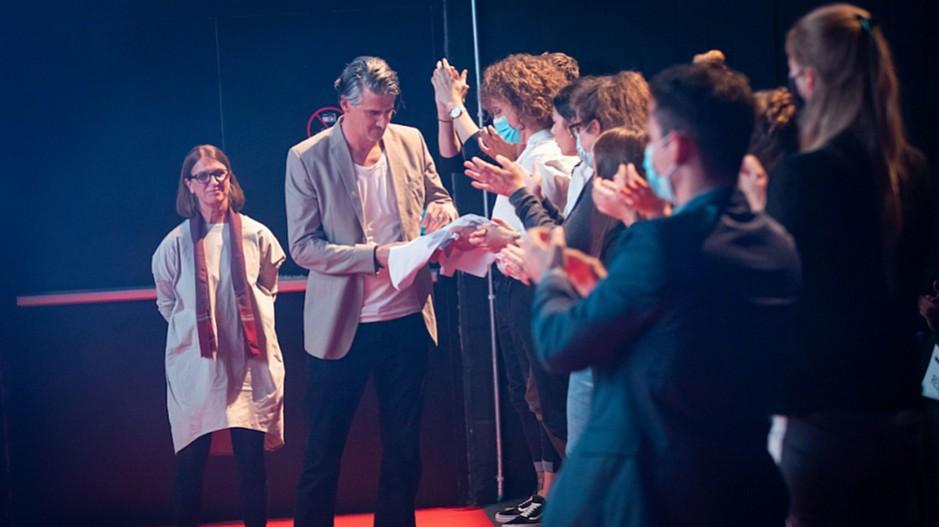 SDV Award 2020: Notch und Wunderman führen Ranking an