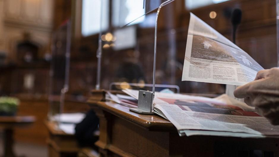 Medienförderung: Nun wird die Einigungskonferenz entscheiden