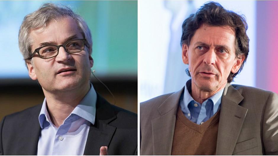 Politische Ausrichtung von Journalisten: Nur Selbstverliebte machen Dauer-Opposition