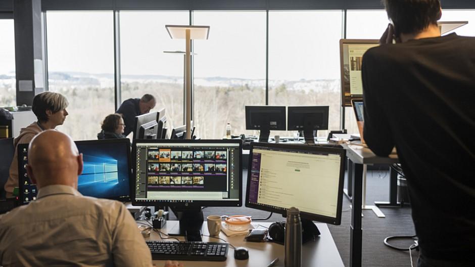 Nachrichtenagentur unter Druck: NZZ arbeitet seit 2021 ohne SDA-Meldungen