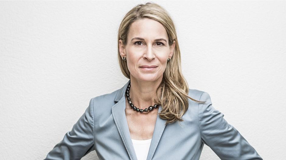 Presse TV: «NZZ Standpunkte» neu mit Katja Gentinetta