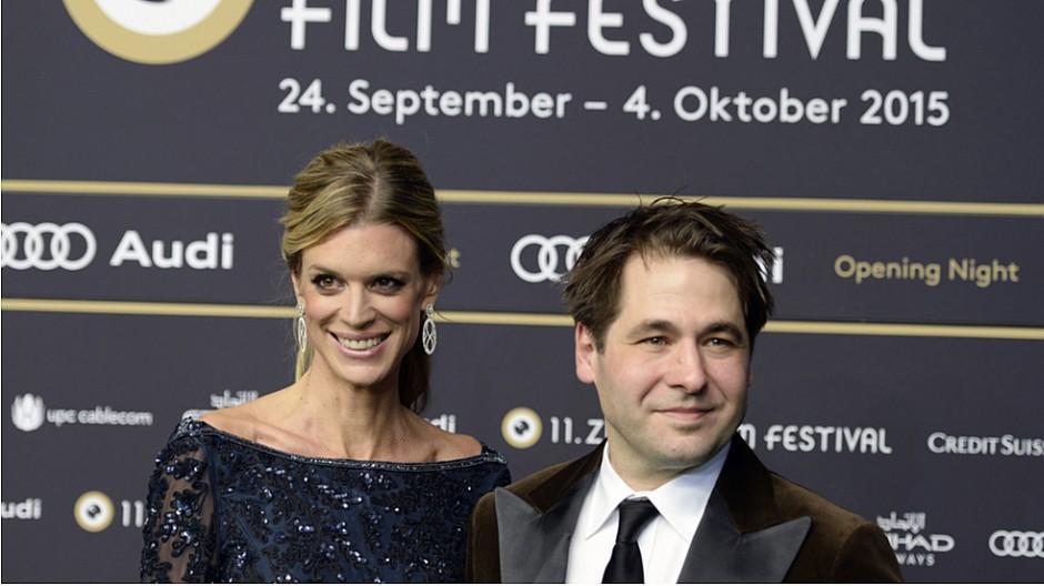 NZZ-Gruppe: NZZ steigt beim Zurich Film Festival ein