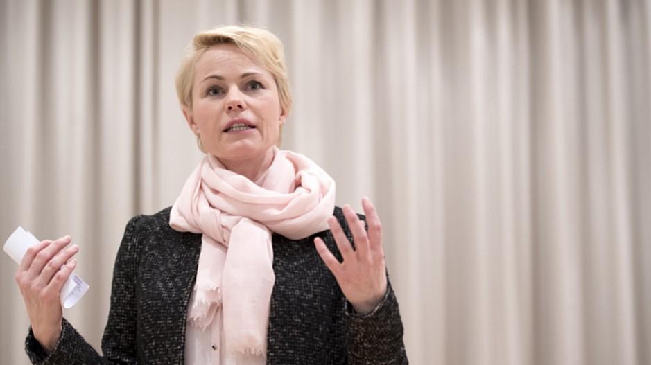 Journalistenverbände: Offener Brief an Natalie Rickli