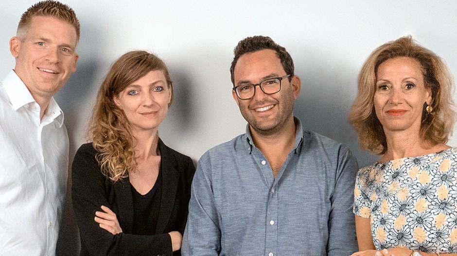Ogilvy Schweiz: Ogilvy & Mather verschwindet