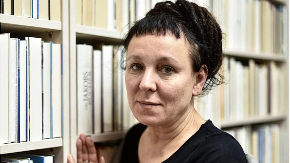 Literatur-Nobelpreisträgerin: Olga Tokarczuk kommt im März in die Schweiz