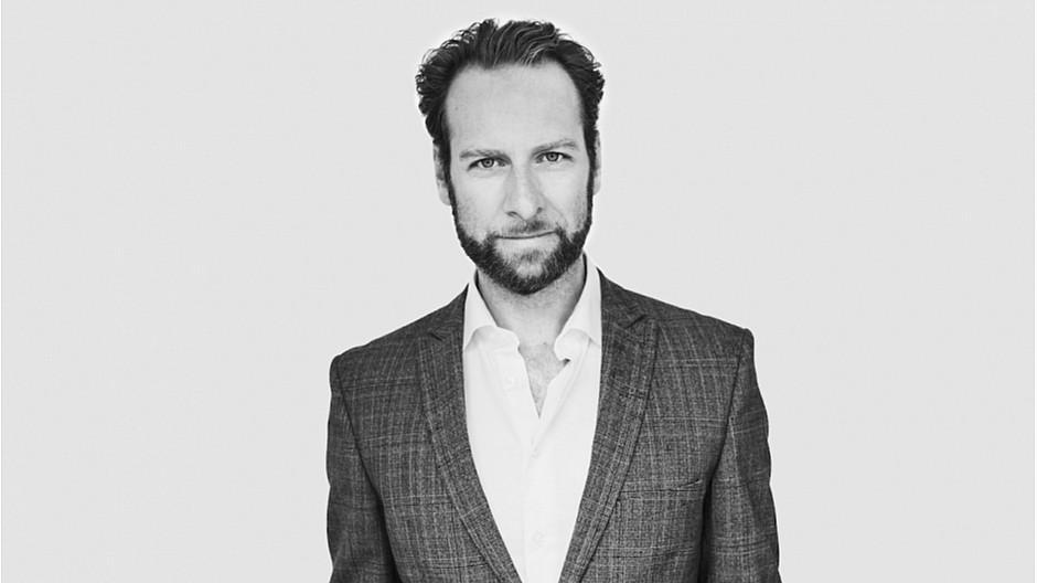Branders: Oliver Schmuki wechselt ins Branding