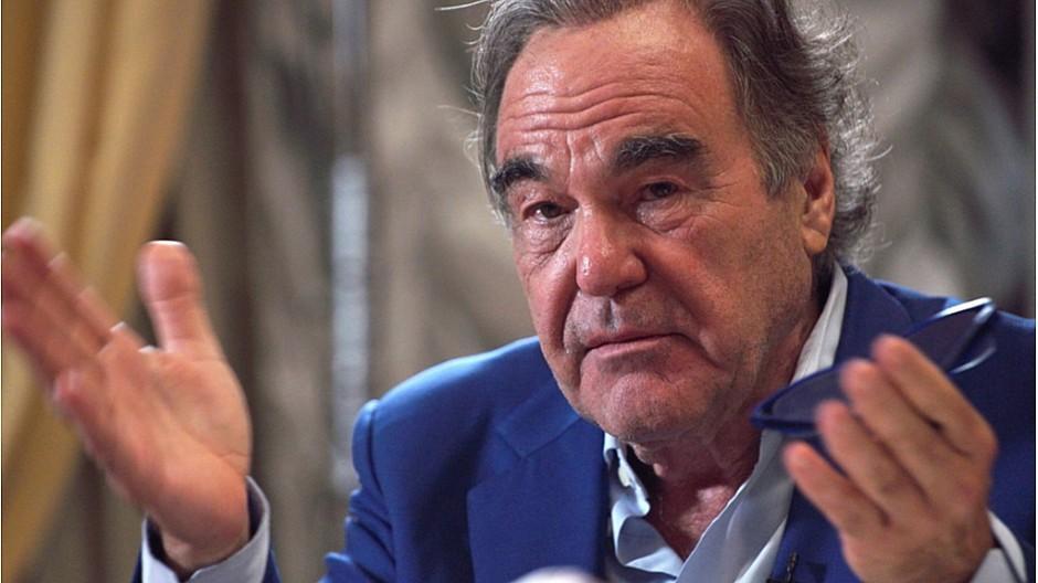 Zurich Film Festival: Oliver Stone wird Jurypräsident