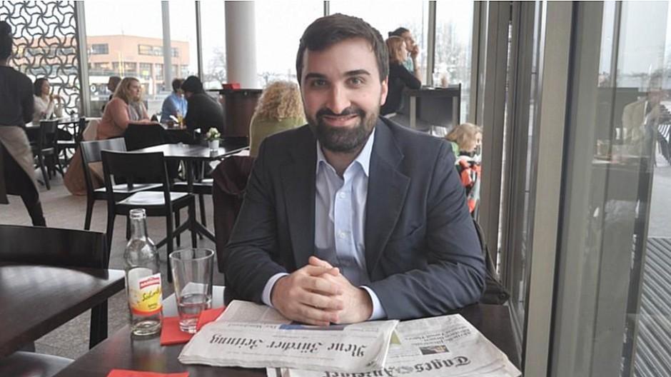 No Billag: Olivier Kessler und BaZ streiten um Interview