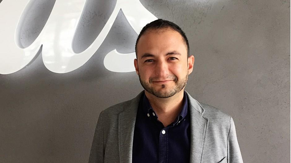 Teads: Omar Piras wird neuer Head of Publishing