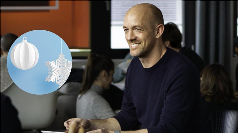 Persönlichkeiten 2019: «On ist eine der grössten Kreativagenturen in Zürich»