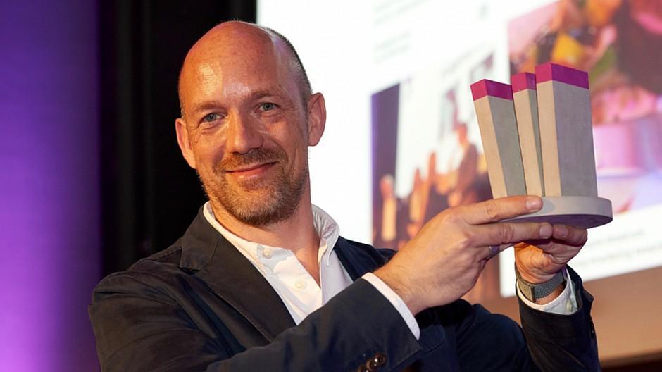 Marketeer of the Year Award: On-Mitgründer David Allemann macht das Rennen