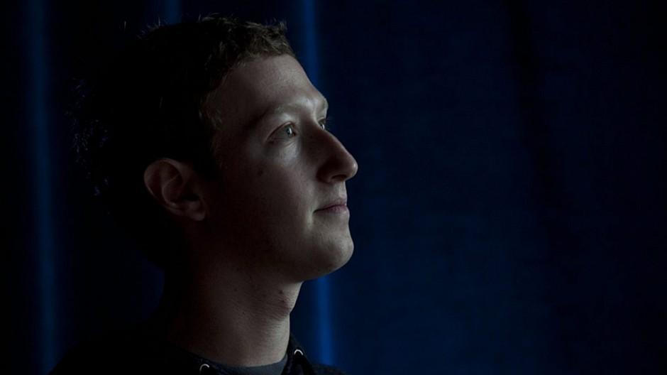 Facebook: Online-Netzwerk ringt um Vertrauen