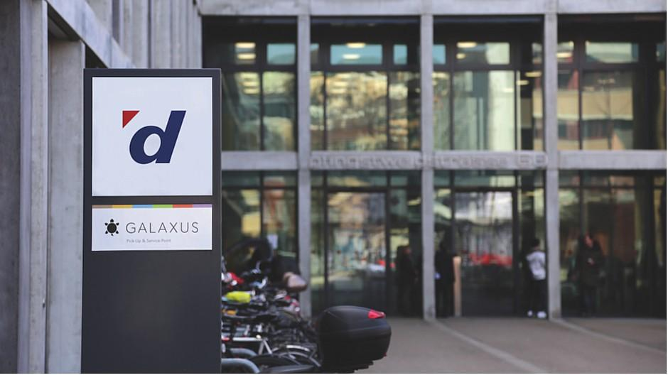 Galaxus: Onlineshop expandiert nach Deutschland