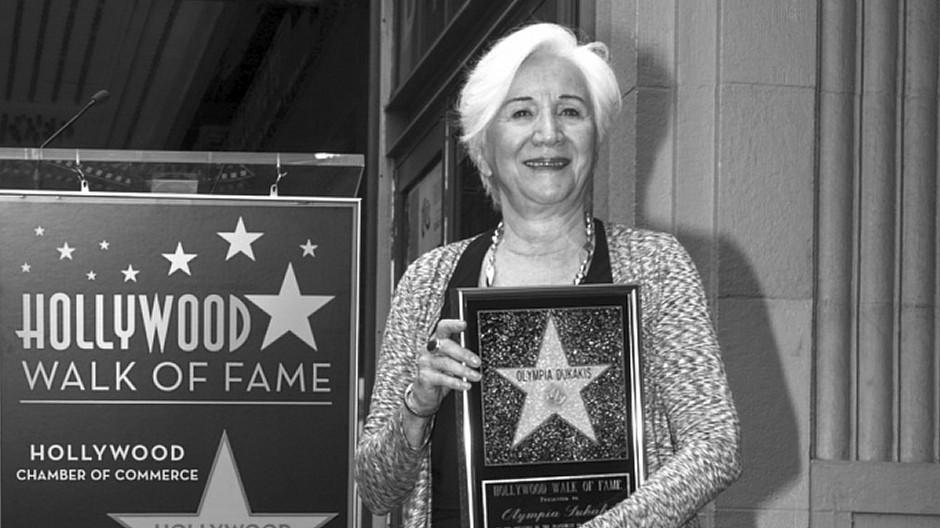 Todesfall: Oscar-Gewinnerin Olympia Dukakis ist tot