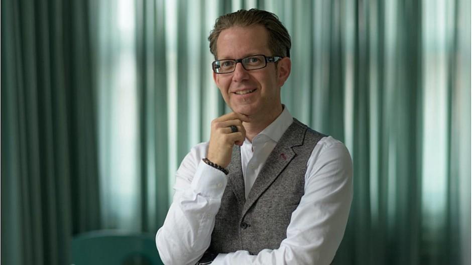 Festland: Paddy Gloor verstärkt Leitung Digitalbereich