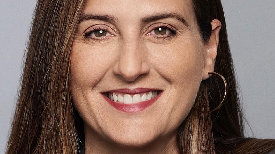 ZFF: Pamela Abdy erhält Game Changer Award