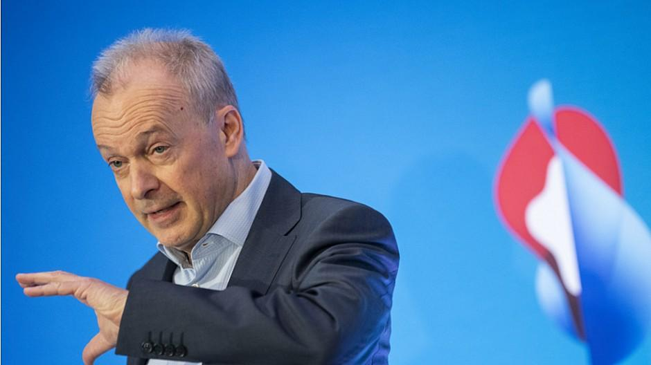 Swisscom: «Pannen wird es immer geben»