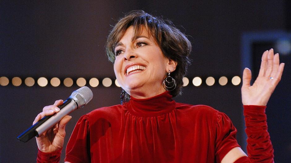 Die Helene Fischer Show Paola Felix Kehrt Zurück Auf Die Showbühne