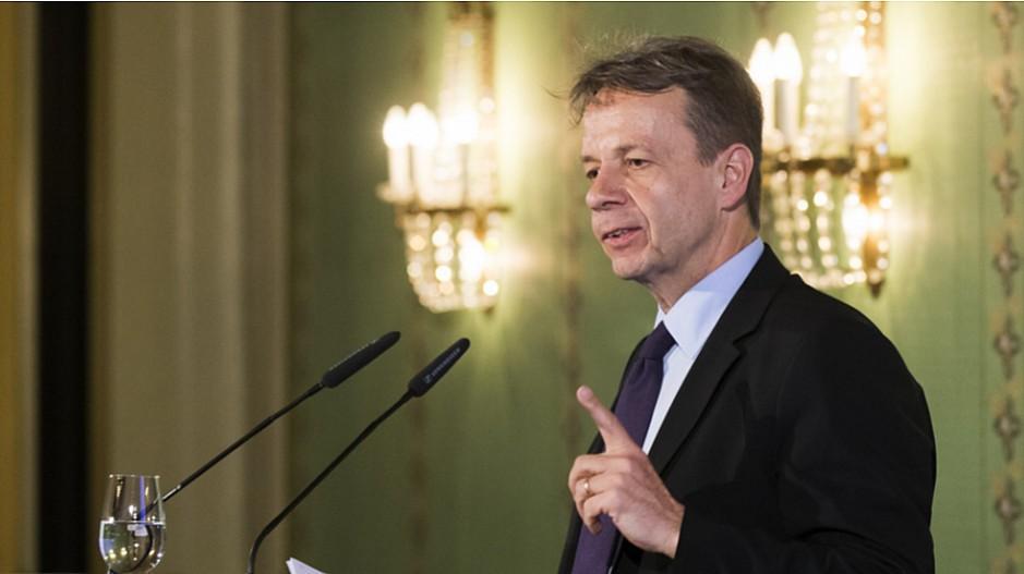 Umzug Radiostudio Bern: Parteipräsidenten intervenieren bei SRG