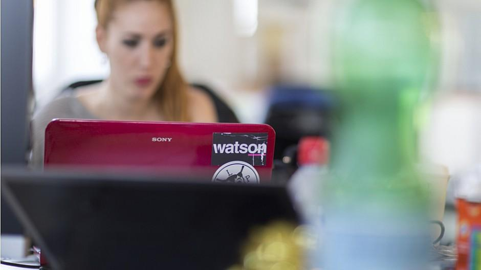 Watson: Partnerschaft mit «Spiegel Online» beendet