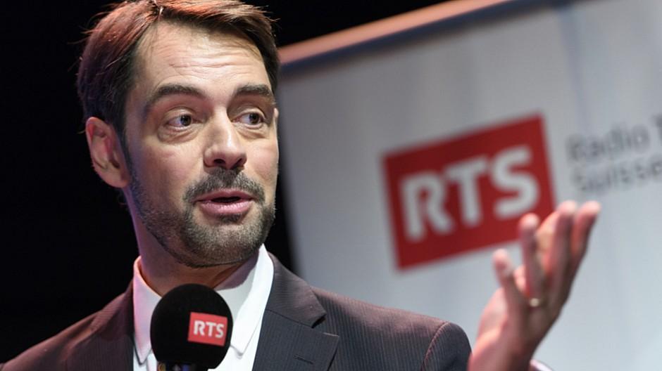 Glückskette: Pascal Crittin wird neuer Präsident