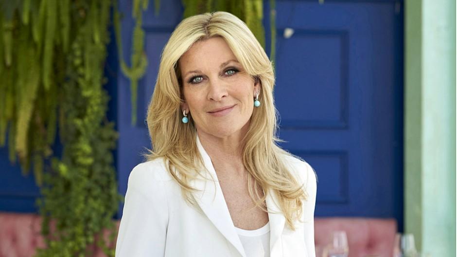 25 Jahre Lifestyle: Patricia Boser moderierte 1248 Sendungen