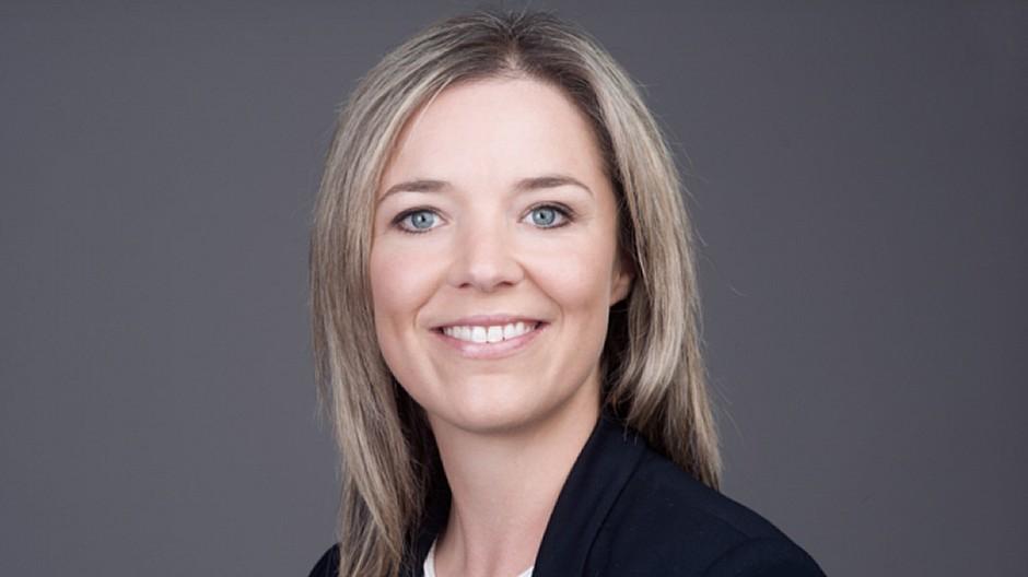 Ringier Axel Springer Schweiz: Patricia Franzoni wird HR-Leiterin