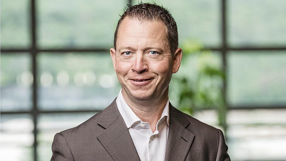 Gassmann Media: Patrick Bollag von Publicitas übernommen