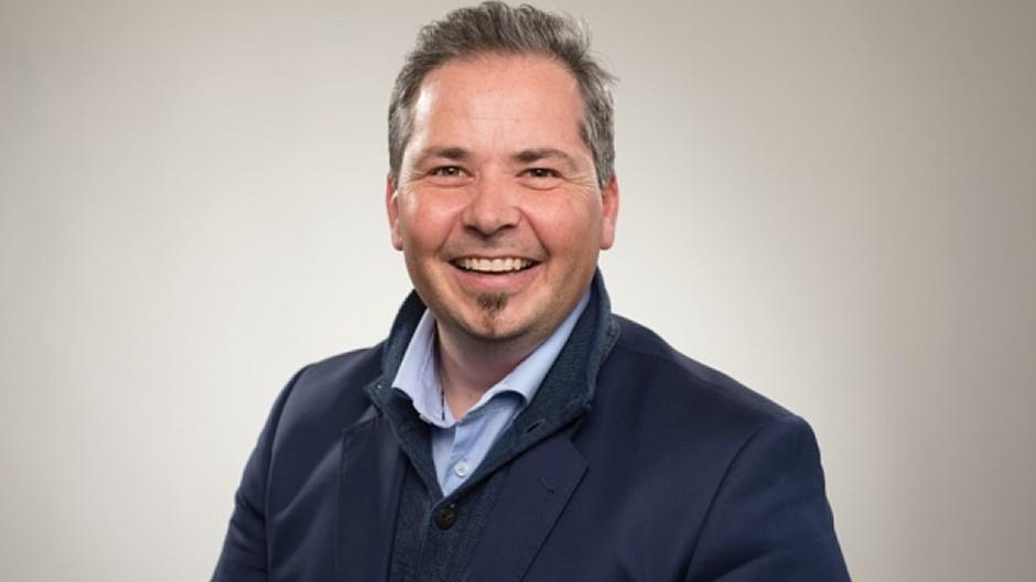 Vectura: Patrick Frey ist neuer Anzeigenleiter