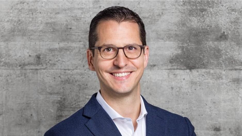 Pistor: Patrick Lobsiger wird zum neuen CEO ernannt