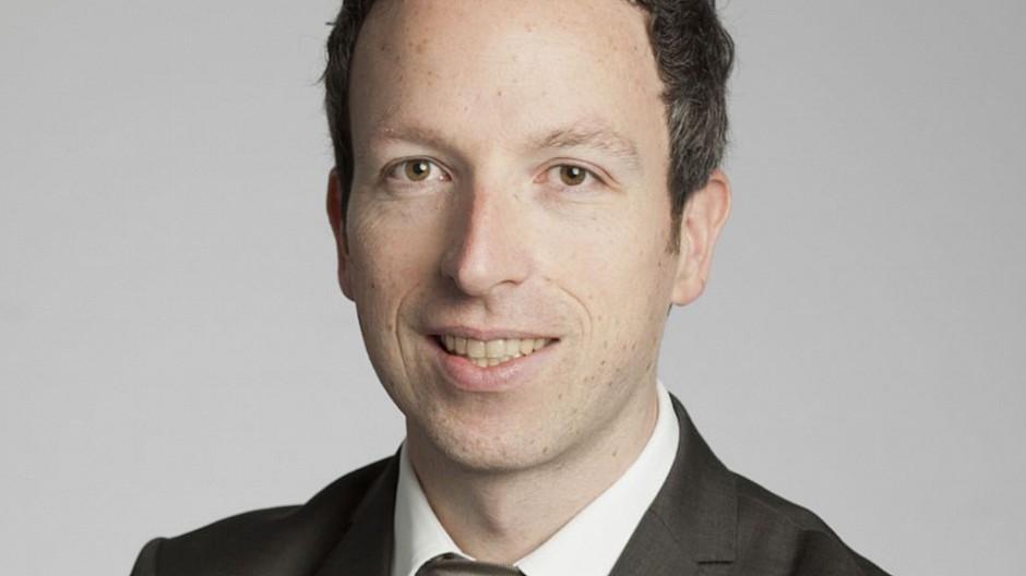 AZ Medien: Patrik Müller geht ein halbes Jahr nach Harvard