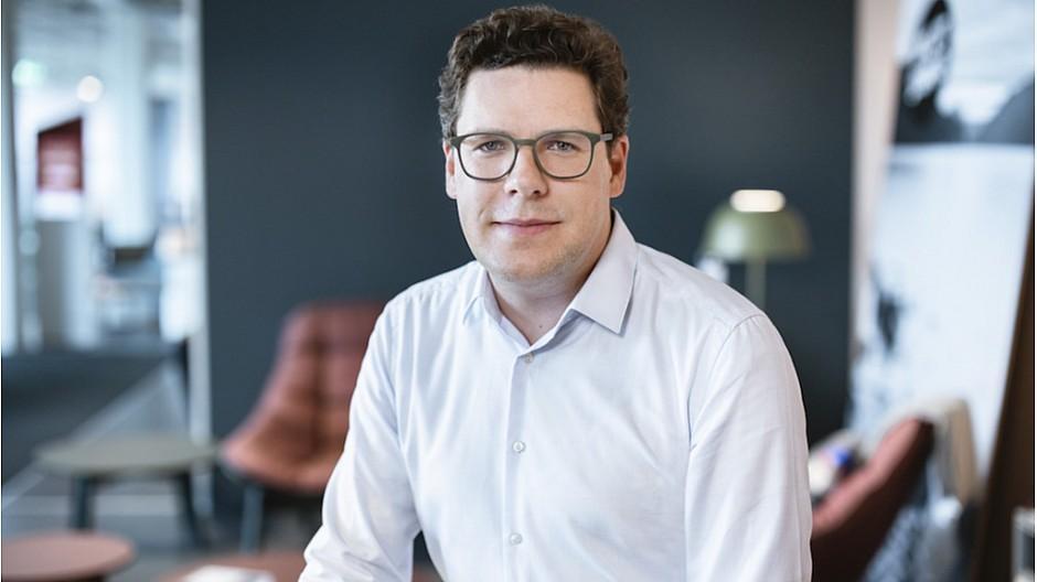 Möbel Pfister: Paul Holaschke ist neuer Geschäftsführer