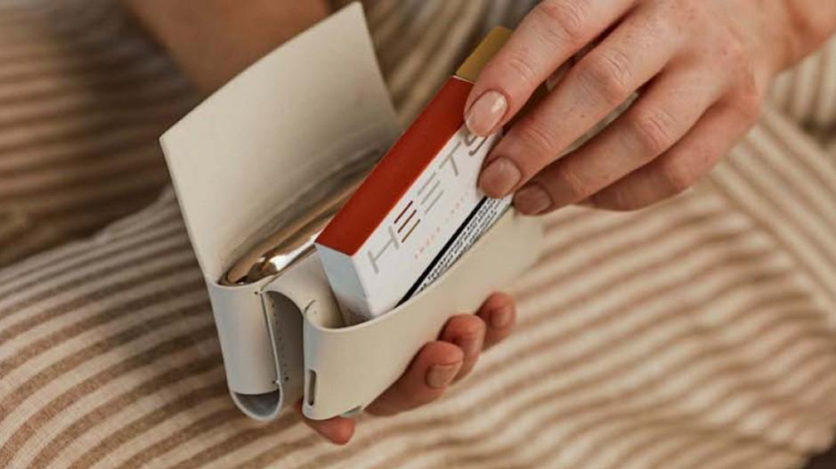 Philip Morris: Pavillon-Sponsoring sorgt für Kopfschütteln