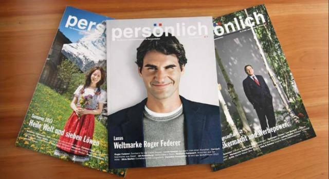 """In eigener Sache: PubliGroupe verkauft """"persönlich"""" an Matthias Ackeret"""