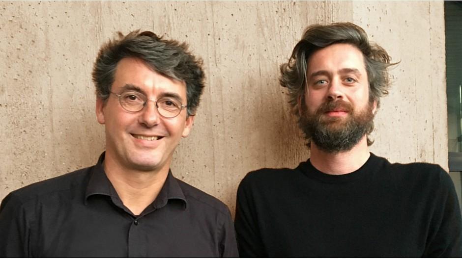 Publicis: Peter Brönnimann und Johannes Raggio ergänzen Kreativspitze