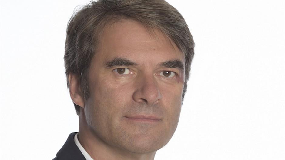 CSS: Peter Mittemeyer wird neuer Strategiechef