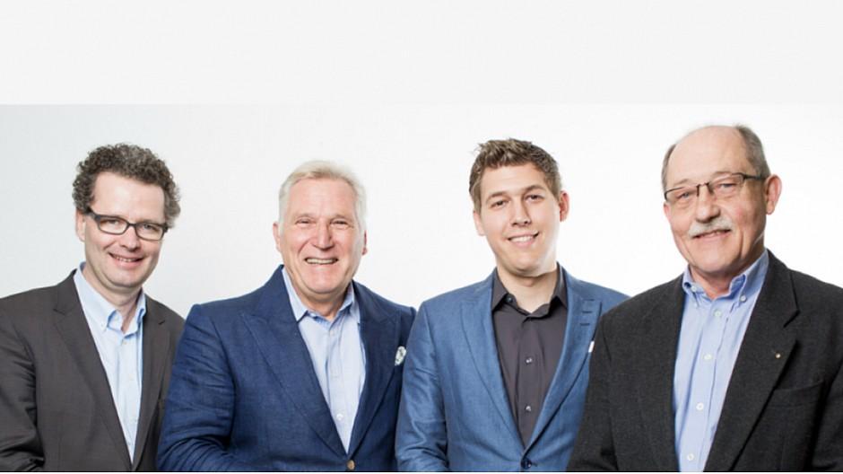 Award Corporate Communications: Peter Stücheli-Herlach steigt an Bord