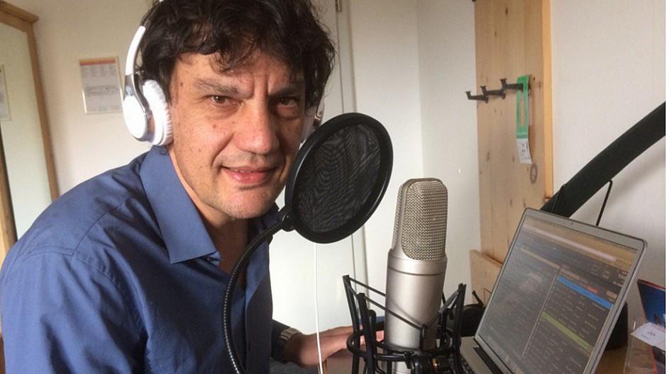 Radioschule Klipp+Klang: Peter Walt bildet künftig Radioneulinge aus