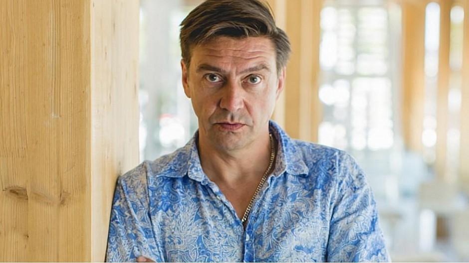 Ringier: Peter Wälty verlässt die Blick-Gruppe