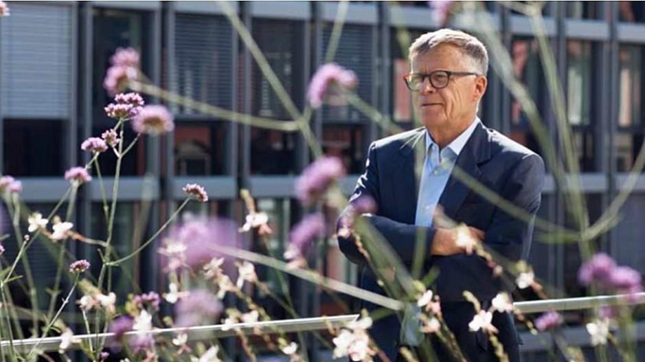 Presseförderung: Peter Wanner fordert 70 Millionen Franken zusätzlich