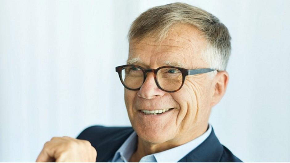 Sonntagszeitungen: Peter Wanner will neue Wemf-Kategorien