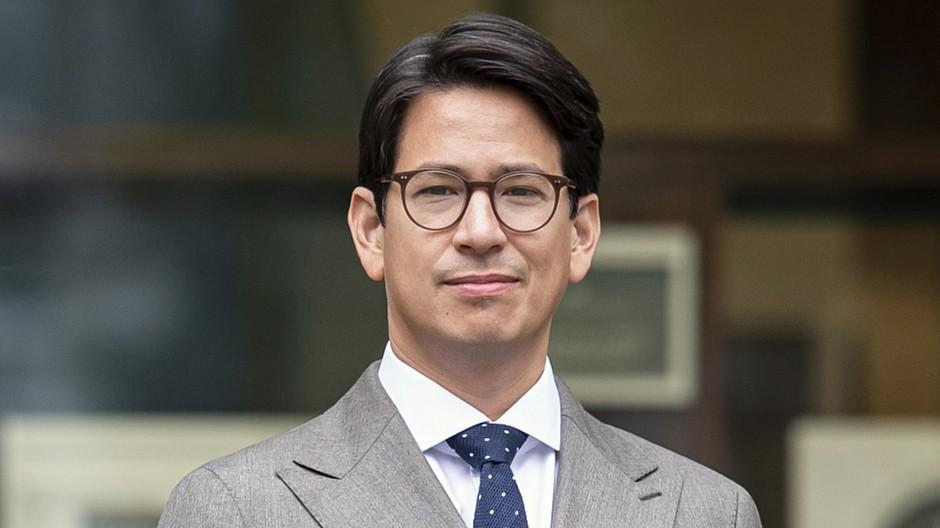 Les Ambassadeurs: Philipp Budiman wird neuer CEO