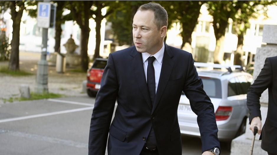 Fall Spiess-Hegglin: Philipp Gut muss morgen vor Gericht