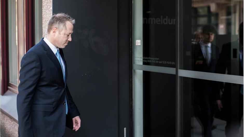 Weltwoche: Philipp Gut wegen übler Nachrede schuldig gesprochen