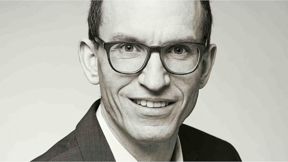 Swisspower: Philipp Mäder wird Leiter Public Affairs