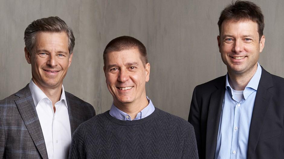 Mandat bei App-Firma: Philipp Sauber im Deimos-Verwaltungsrat