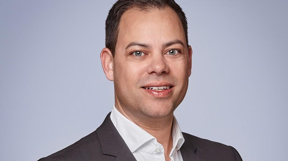 Blick-Gruppe: Philipp Scheidegger wird Digitalchef