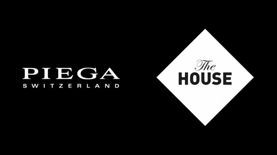 The House: Piega neu im Portfolio