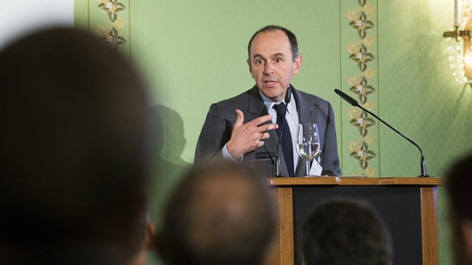 Service public: Pietro Supino fordert Geld für Medienkompetenz